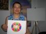 Atelier arta spirituala Cercul vietii